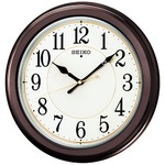 SEIKO CLOCK(セイコークロック) 電波掛時計 スタンダード KX385B
