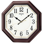 SEIKO CLOCK(セイコークロック) 電波掛時計 スタンダード KX386B