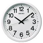 SEIKO SEIKO CLOCK(セイコークロック) 衛星掛時計 オフィスタイプ GP202W
