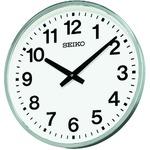 SEIKO CLOCK(セイコークロック) 掛時計 屋外・防雨用 KH411S