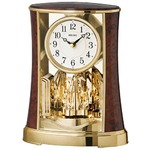SEIKO CLOCK(セイコークロック) 置時計 スタンダード BY427B