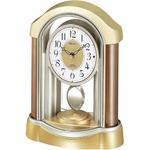 SEIKO CLOCK(セイコークロック) 電波置時計 スタンダード BZ224B