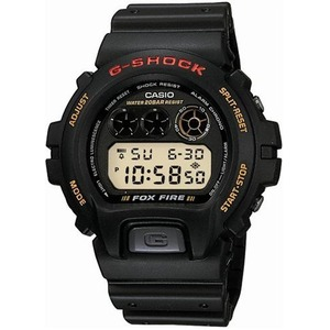 CASIO(カシオ) G-SHOCK Metallic Dial シリーズ DW-6900B-9