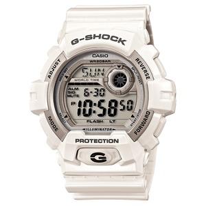 CASIO(カシオ) G-SHOCK G-8900 シリーズ G-8900A-7JF ホワイト
