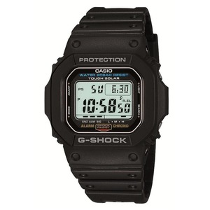 CASIO(カシオ) G-SHOCK TOUGH SOLAR G-5600E-1JF