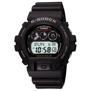 CASIO(カシオ) G-SHOCK GW-6900 シリーズ GW-6900-1JF