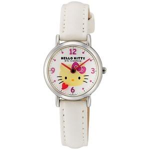 CITIZEN WATCH(シチズン時計) Q&Q HK07-131 ハローキティ h01