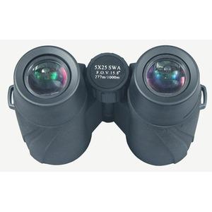 MIZAR-TEC(ミザールテック) 双眼鏡 5倍 SW-550