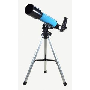 MIZAR-TEC(ミザールテック) 天体望遠鏡 AR-50BU ブルー