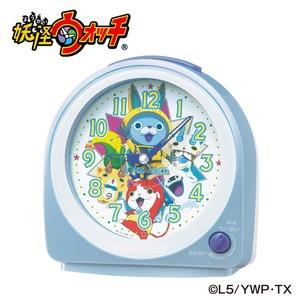 SEIKO CLOCK(セイコークロック) 妖怪ウォッチ目覚まし時計 CQ144L - 拡大画像