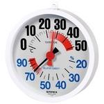 EMPEX(エンペックス) 防雨型温・湿度計 TM-2680