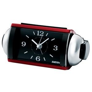 SEIKO CLOCK(セイコークロック) 大音量 アナログ目覚まし時計 NR442R
