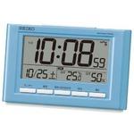 SEIKO CLOCK(セイコークロック) 快適環境NAVI 電波目覚まし時計 SQ777L