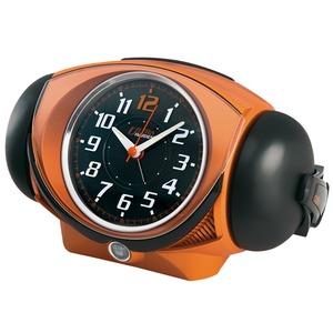 SEIKO CLOCK(セイコークロック) ウルトラライデン 超大音量目覚まし時計 NR441E - 拡大画像