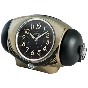 SEIKO CLOCK(セイコークロック) ウルトラライデン 超大音量目覚まし時計 NR441N - 拡大画像