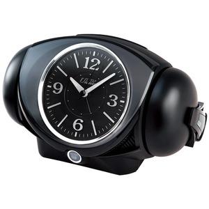 SEIKO CLOCK(セイコークロック) ウルトラライデン 超大音量目覚まし時計 NR441K - 拡大画像