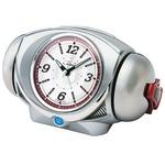 SEIKO CLOCK(セイコークロック) ウルトラライデン ウルトラマンver. 超大音量目覚まし時計 CQ141S