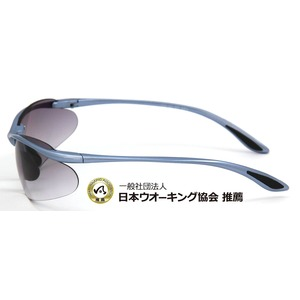 デューク サングラス ウォーキング用 グレーWK-01-5