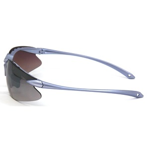 デューク サングラス ウォーキング用 メタリックグレー WK-03-3 h02