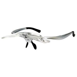 デューク はね上げ老眼鏡 (+)1.50 /DR-003-2 +1.5