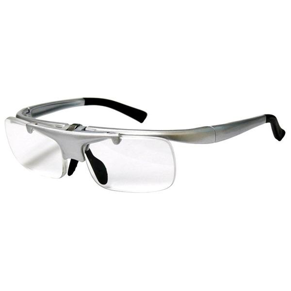 デューク はね上げ老眼鏡 (+)2.00 /DR-003-2 +2.0f00
