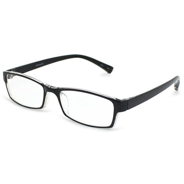 デューク リーディンググラス/老眼鏡 TR軽量樹脂 (+)3.00/DR-47-1+3.0f00