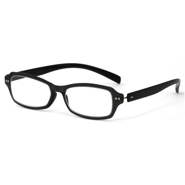 デューク リーディンググラス ブラック (+)1.50/GLR01-1 +1.5f00