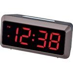 MAG(マグ) 交流式デジタル時計 ブラウン T-676BR/ドムの画像