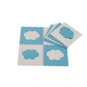 JOINT MAT SERIES(ジョイントマットシリーズ) ラブラブマット8枚組 雲の詳細を見る