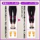 シェイプゾーン BIKYAKU ブロンズ Mサイズ - 縮小画像4