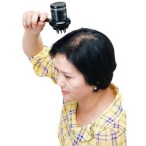 ASMOヘアメイクアップセット ブラック