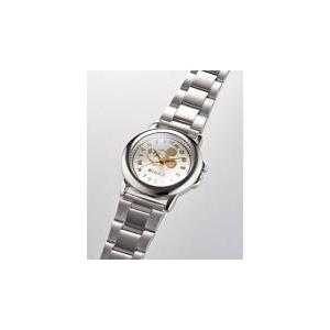 プレミアムミッキーマウス腕時計 ホワイト - 拡大画像