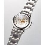 プレミアムミッキーマウス腕時計 ホワイト