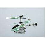 マイクロミニヘリコプター DS-X 【屋内可 赤外線通信】パステルグリーン