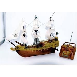 パイレーツ海賊船 - 拡大画像