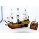パイレーツ海賊船 - 縮小画像1
