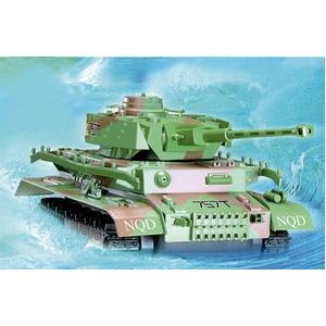 水陸両用戦車