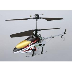 ラジコンヘリコプター フライングスター 4m - 拡大画像