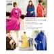 着るブランケット NuKME(ヌックミィ) 袖付き毛布 オレンジ 写真6