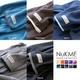 着るブランケット NuKME(ヌックミィ) 袖付き毛布 パープル 写真5