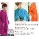 着るブランケット NuKME(ヌックミィ) アクティブスタイル すっきりスリム ピンク 写真3
