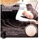 ふっくらマシュマロタッチマイクロファイバー毛布・敷パッド アイボリー - 縮小画像2