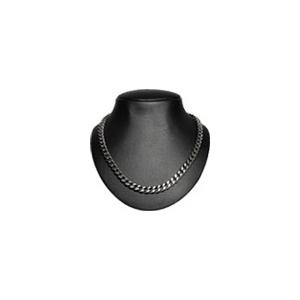 チタン製キヘイネックレス 幅 7.0mm/長さ 40cm