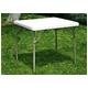 折りたたみテーブル 正方形 - 縮小画像3