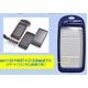 【ブルー】スマートフォン用防水ケース - 縮小画像3