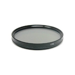 カメラレンズ用 サーキュラー偏光(CPL)フィルター AF対応 径(37mm)