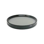 カメラレンズ用 サーキュラー偏光(CPL)フィルター AF対応 径(55mm)