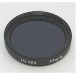 デジタルカメラ用フィルター 赤外線撮影用 IRフィルター 径37mm