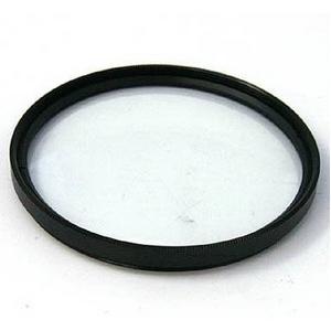 カメラレンズフィルター UVカットフィルター 径82mm
