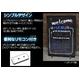 メニューボードに!手書きLED蛍光ブラックボード大型 84x57cm - 縮小画像4